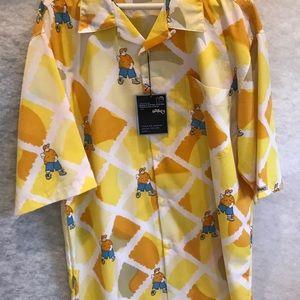 Vintage SouthPole Size Large shirt NWT